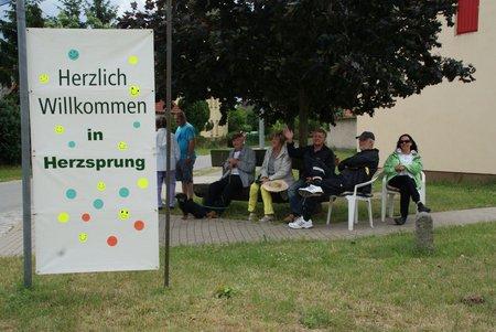 Heiligengrabe-Herzsprung-675-Jahre-Festumzug-1
