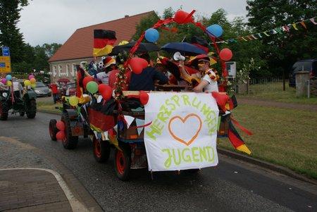 Heiligengrabe-Herzsprung-675-Jahre-Festumzug-24