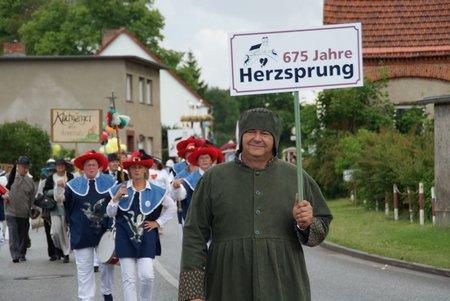 Heiligengrabe-Herzsprung-675-Jahre-Festumzug-26