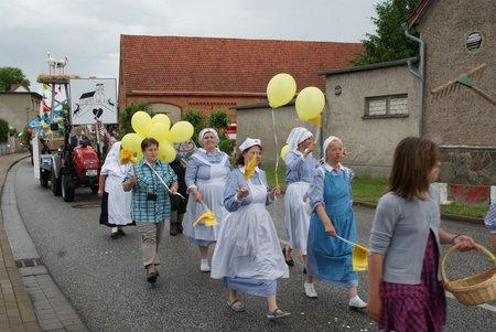 Heiligengrabe-Herzsprung-675-Jahre-Festumzug-29