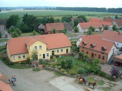 Hof Grünhagen Innenbereich