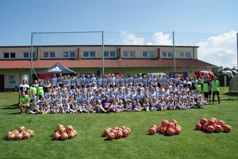 FTW-Fussballcamp Grabow 2014 - 10