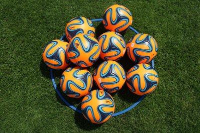 FTW-Fussballcamp Grabow 2014 - 4