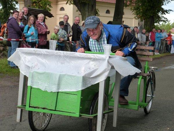 Dorffest Heiligengrabe-Jabel 2014 - Seifenkistenrennen - 2014 - 8