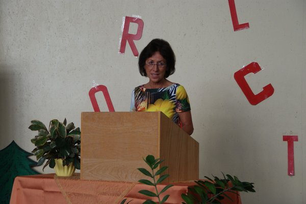Einschulung Nadelbachgrundschule Heiligengrabe 2014 - 8