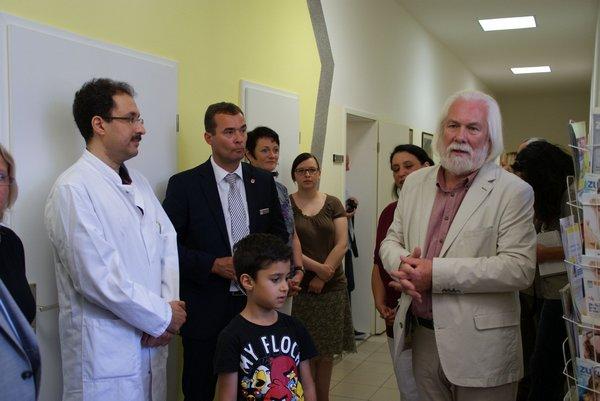 Eröffnung Kinderarztpraxis Pritzwalk - 3