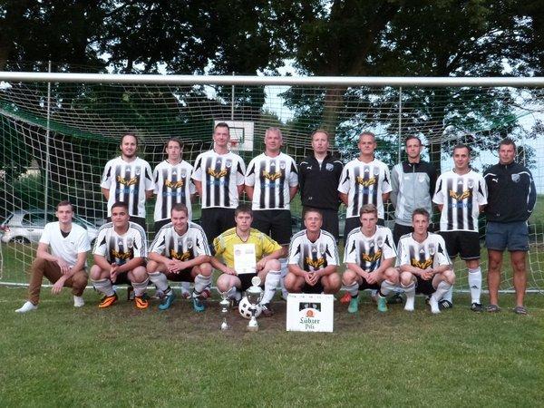 Pokal des Bürgermeisters - Vereine - 2014 - 6