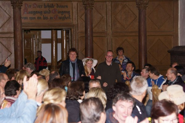 13-MASCHINE Kloster Heiligengrabe Oktober 2014