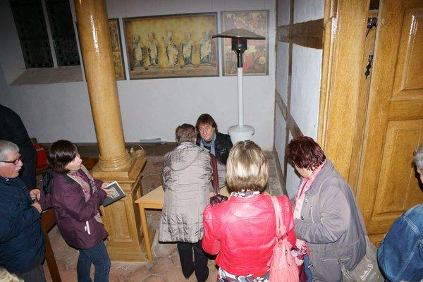 15-MASCHINE Kloster Heiligengrabe Oktober 2014