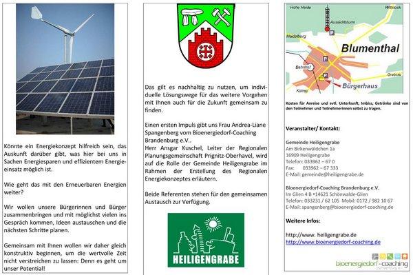 Flyer Energiestammtisch Seite 2