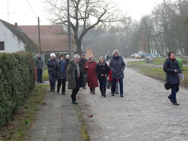 6 - Adventslesung Kapelle Horst 2014