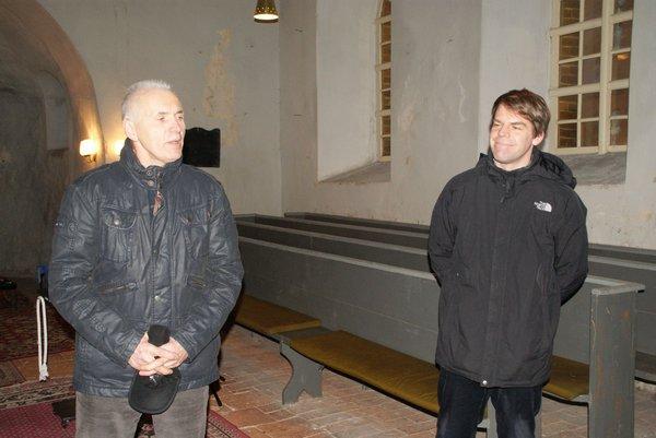 12 - Heiligengraber Neujahrstreff 2015 - Wernikow