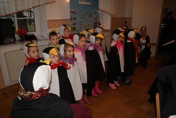 6 - Heiligengraber Neujahrstreff 2015 - Wernikow