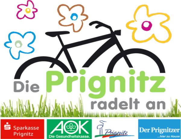 Die Prignitz radelt an 2015 von Heiligengrabe nach Perleberg