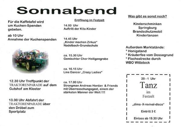 Dorffest-Heiligengrabe 2015 01