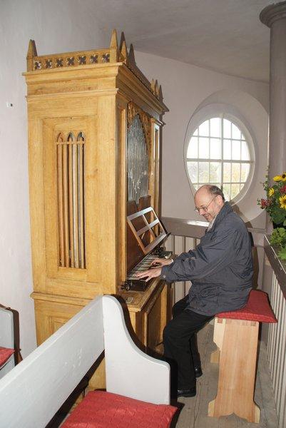 16-Festgottesdienst-Orgelrestaurierung Schinkelkirche-Glienicke 25.10