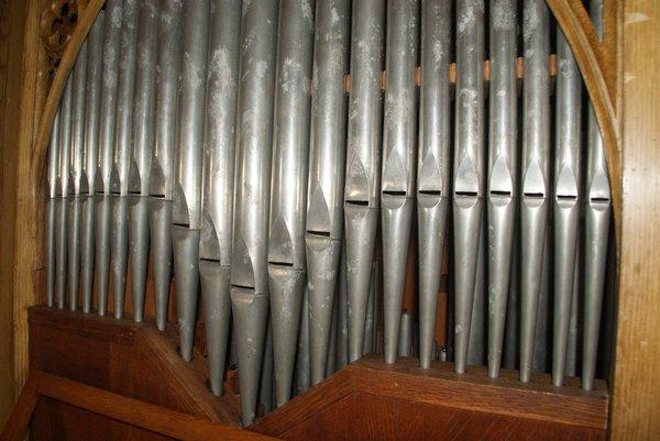 17-Festgottesdienst-Orgelrestaurierung Schinkelkirche-Glienicke 25.10