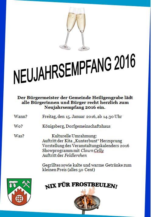Neujahrsempfang-Neujahrstreff-2016-Gemeinde-Heiligengrabe