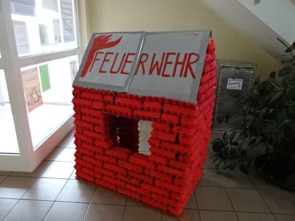 Feuerwehrhaus Kita-Zaatzke