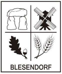 Logo Blesendorf