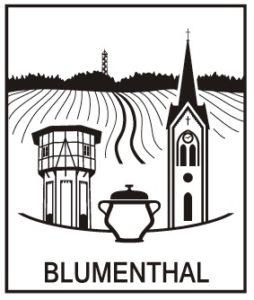 Logo Blumenthal