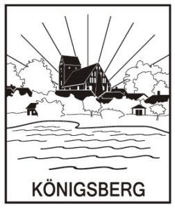 Logo Königsberg